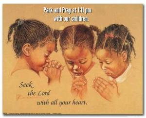 Lord listen to your children praying