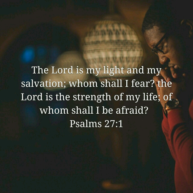 How does this Psalm speak to you?